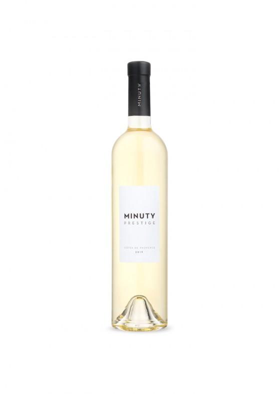 Château Minuty cuvée prestige blanc