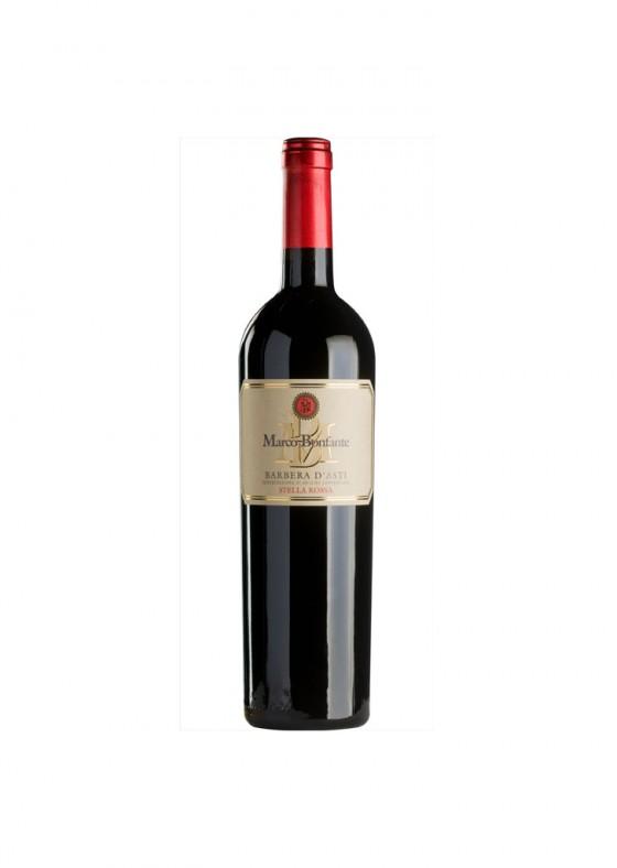 Wine Connexion - Stella Rossa - Barbera D'Asti