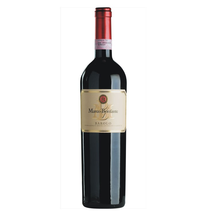 Wine Connexion - Barolo