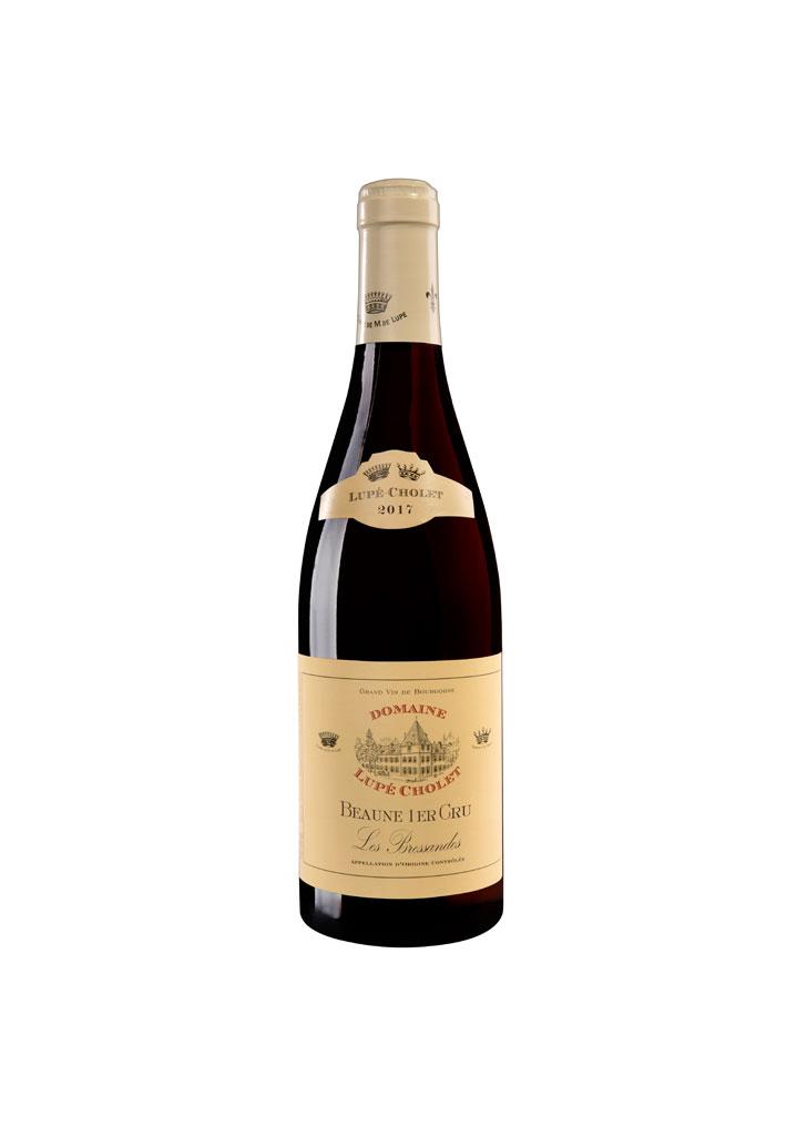 Wine Connexion - Beaune 1er Cru - Les Bressandes