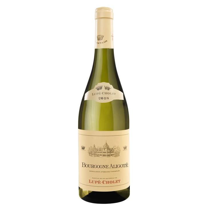Wine Connexion - Bourgogne Aligoté - Lupé-Cholet