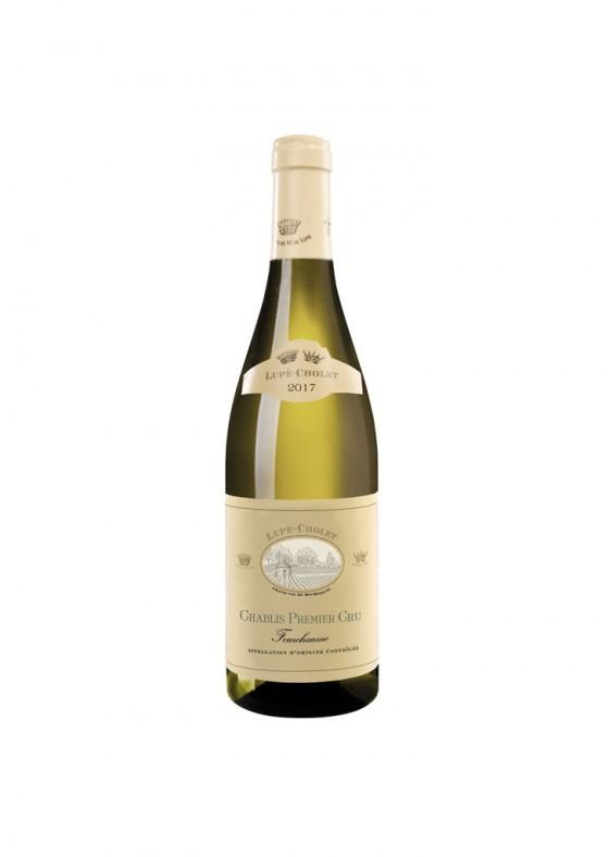 Wine Connexion - Chablis Premier Cru - Fourchaume
