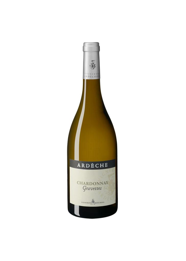Wine Connexion - Chardonnay Gravette