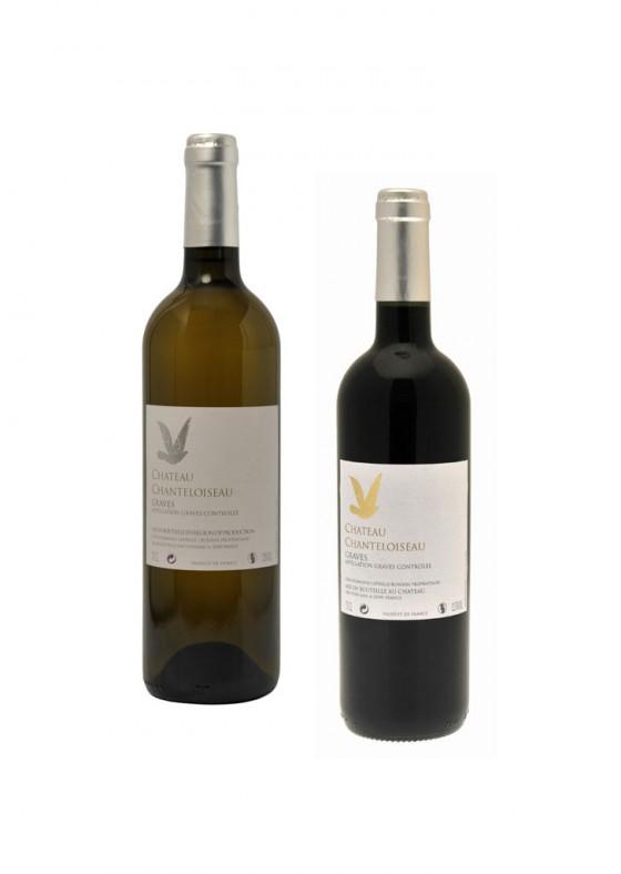 Wine Connexion - Château Chanteloiseau