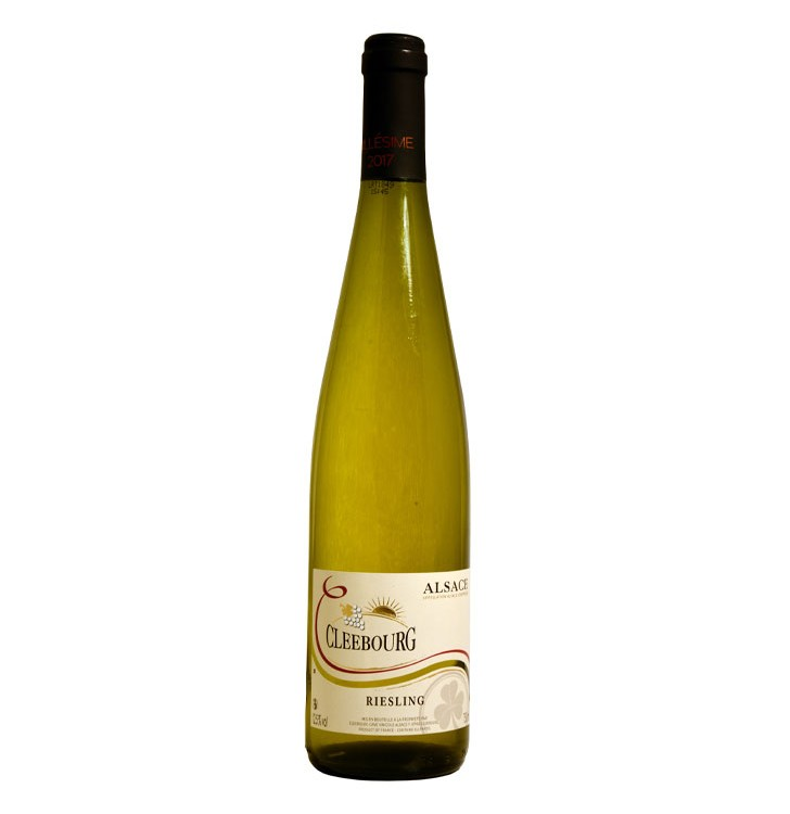 Cave Cleebourg - Riesling