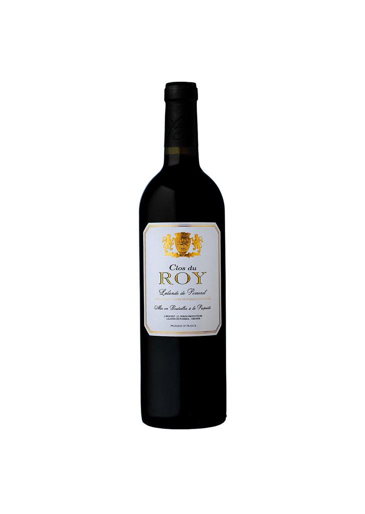 Wine Connexion - Clos Du Roy - Lalande De Pomerol