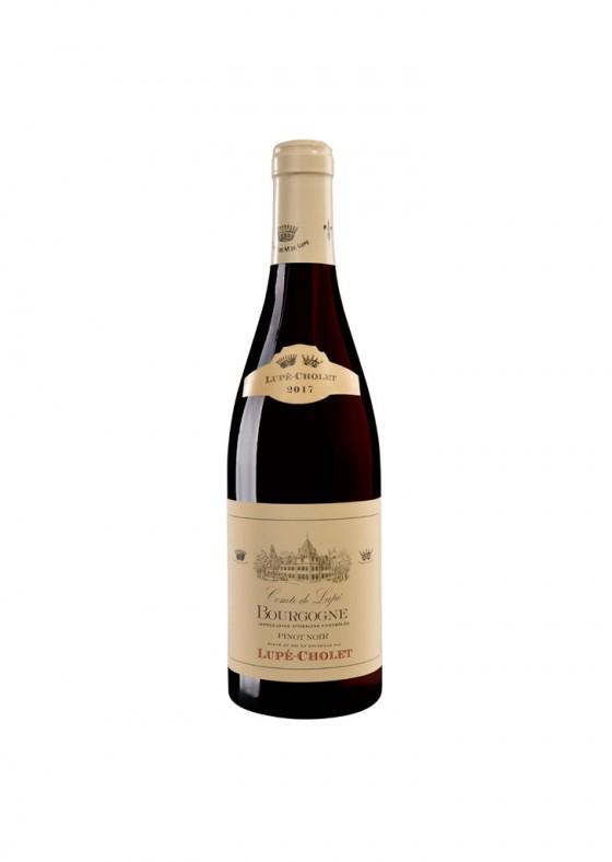 Wine Connexion - Conte De Lupé - Bougogne Pinot Noir