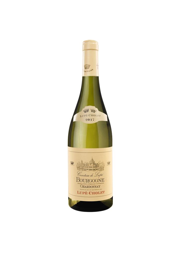 Wine Connexion - Contesse De Lupé - Chardonnay