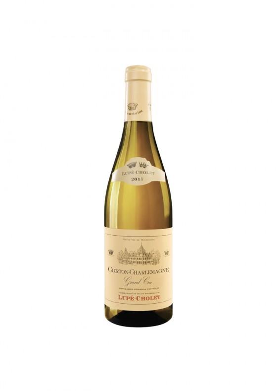 Wine Connexion - Corton-Charlemagne Grand Cru