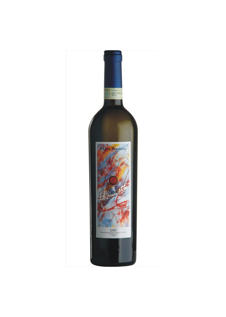 Wine Connexion - I Ronchetti GAVI D.O.C.G.