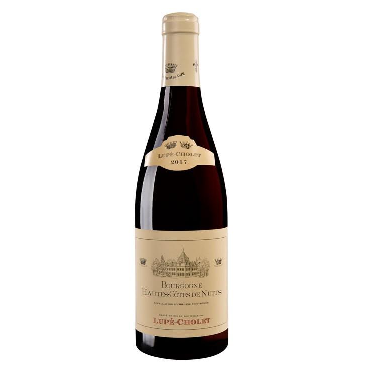Wine Connexion - Hautes-Côtes de Nuits - Lupé-Cholet