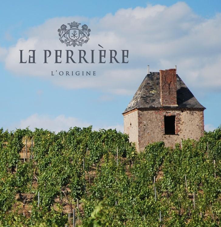 Domaine La Perrière