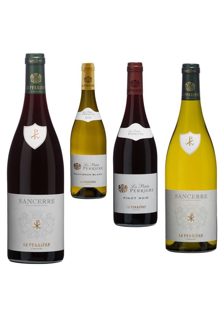 Wine Coonexion - Collection La Perrière