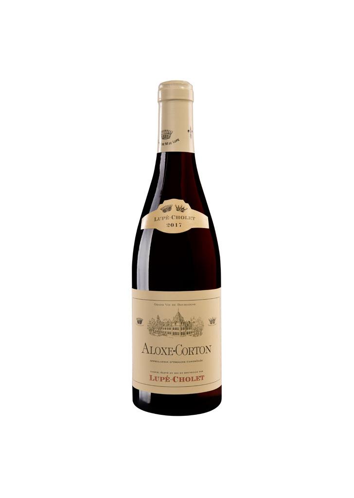 Wine Connexion - Aloxe Corton - Lupé-Cholet