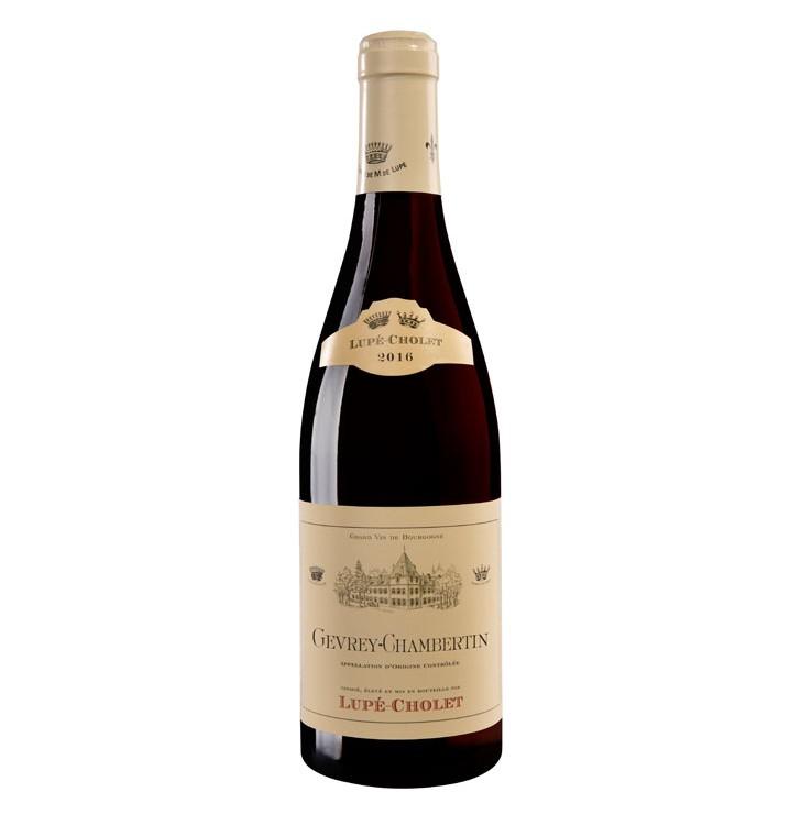 Wine Connexion - Gevrey-Chabertin - Lupé-Cholet