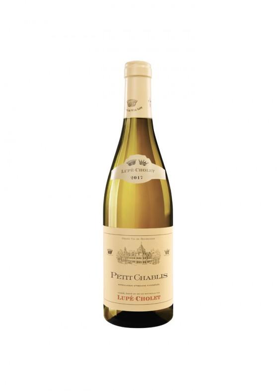 Wine Connexion - Petit Chablis - Lupé-Chollet