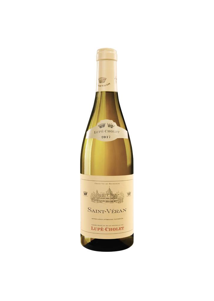 Wine Connexion - Saint-Véran - Lupé-Cholet