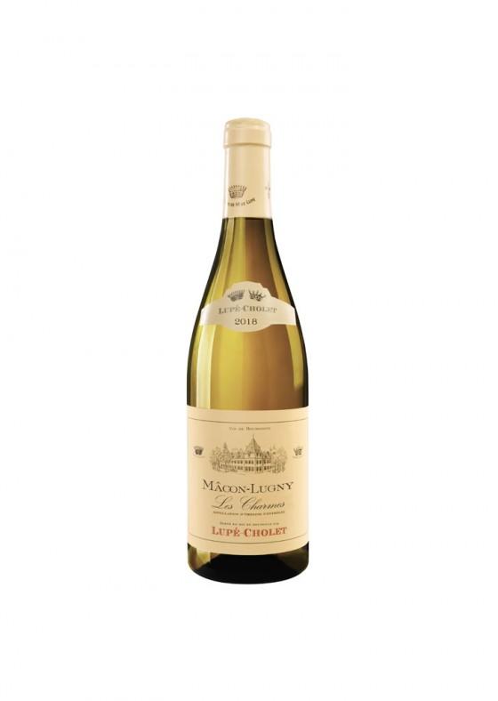 wine Connexion - Mâcon-Lugny - Les Charmes