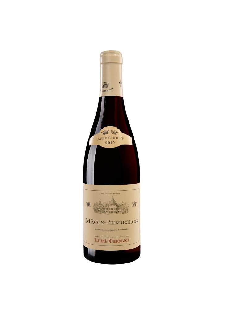 Wine Connexion - Macon-Pierreclos