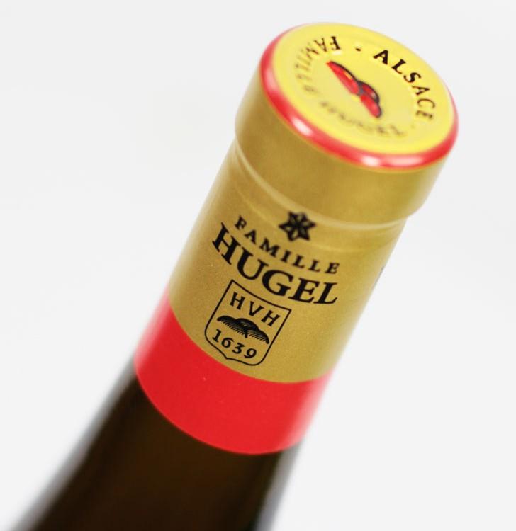 Wine connexion - Maison Hugel