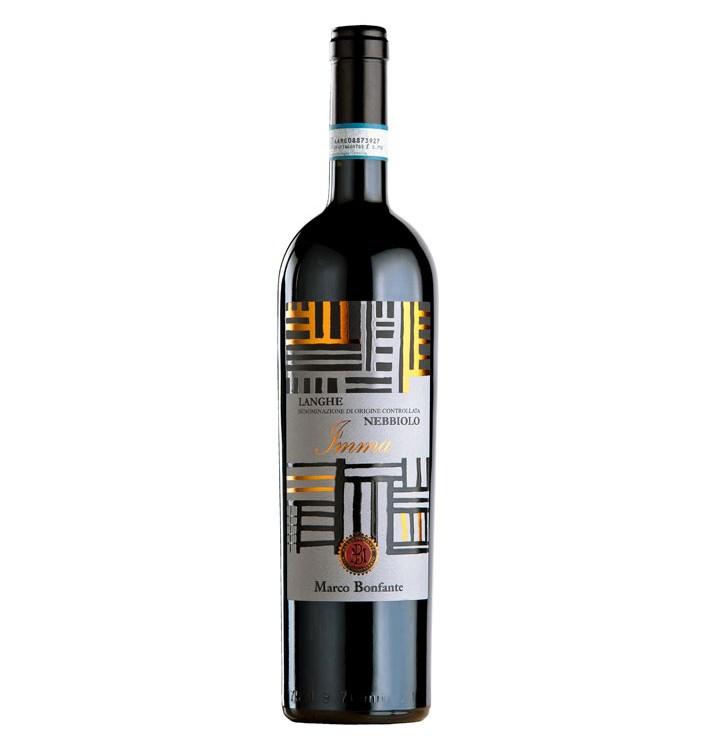 Wine Connexion - Imma - Langhe D.O.C Nebbiolo