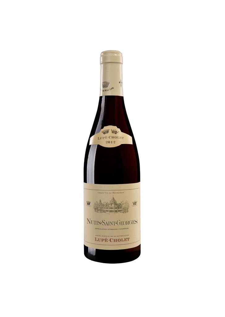 Wine Connexion - Nuits-Saint-Georges - Lupé-Cholet