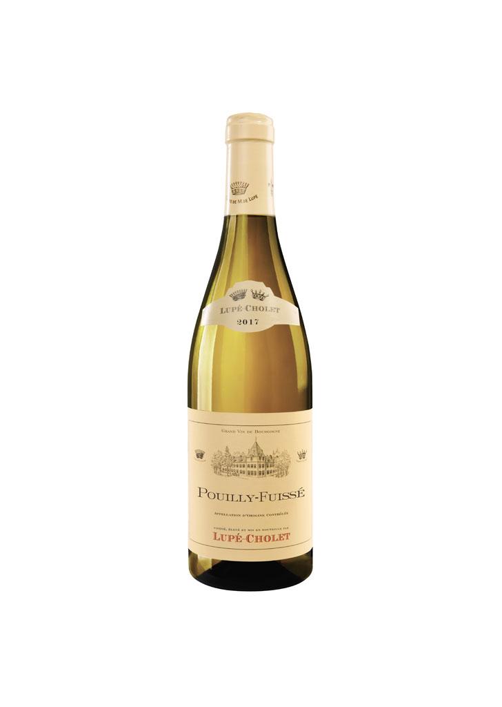 Wine Connexion - Pouilly-Fuissé - Lupé-Cholet