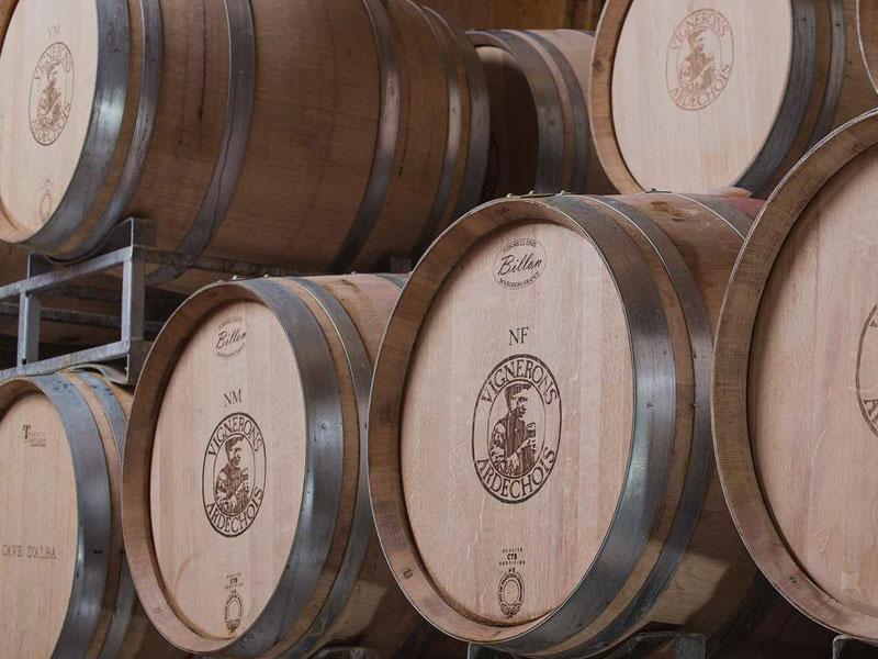 Wine Connexion - Vignoble Ardèche