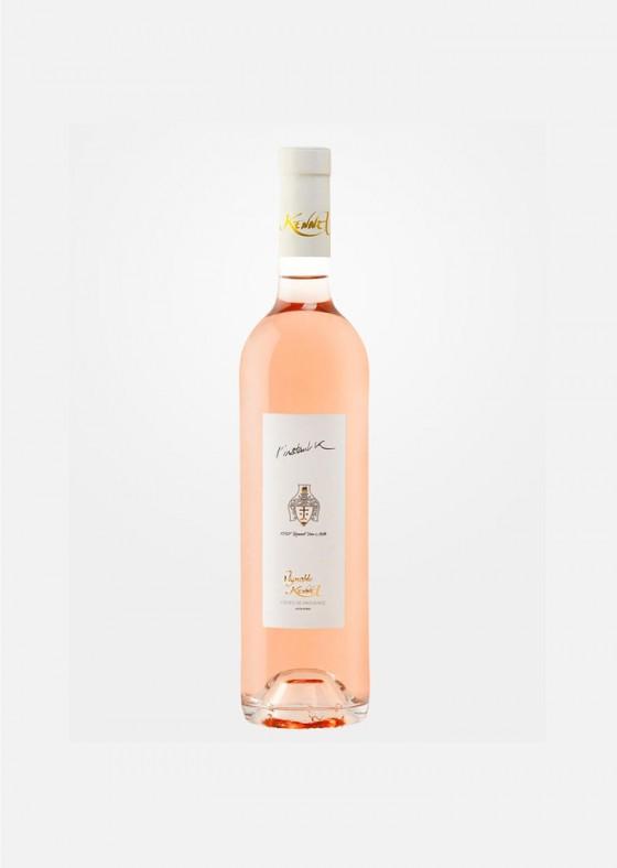 Vignoble Kennel - L'instant K rosé