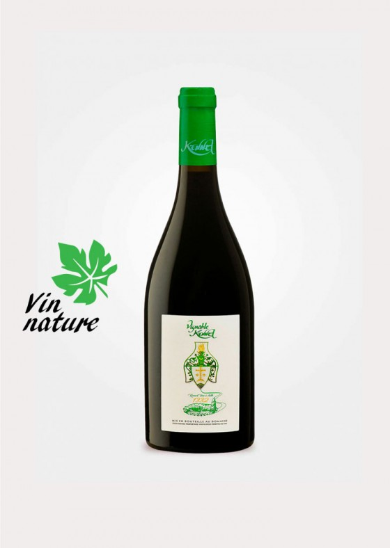 Vignoble Kennel - Rouge nature