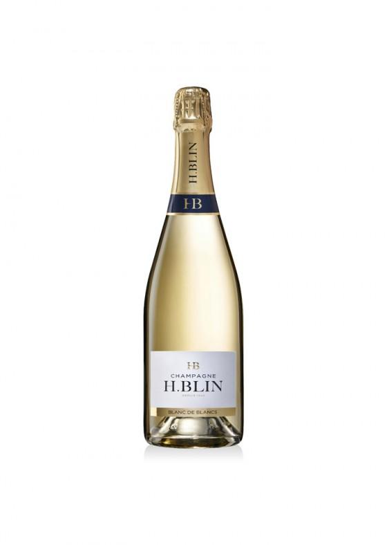 Champagne H. Blin - Blanc de Blanc