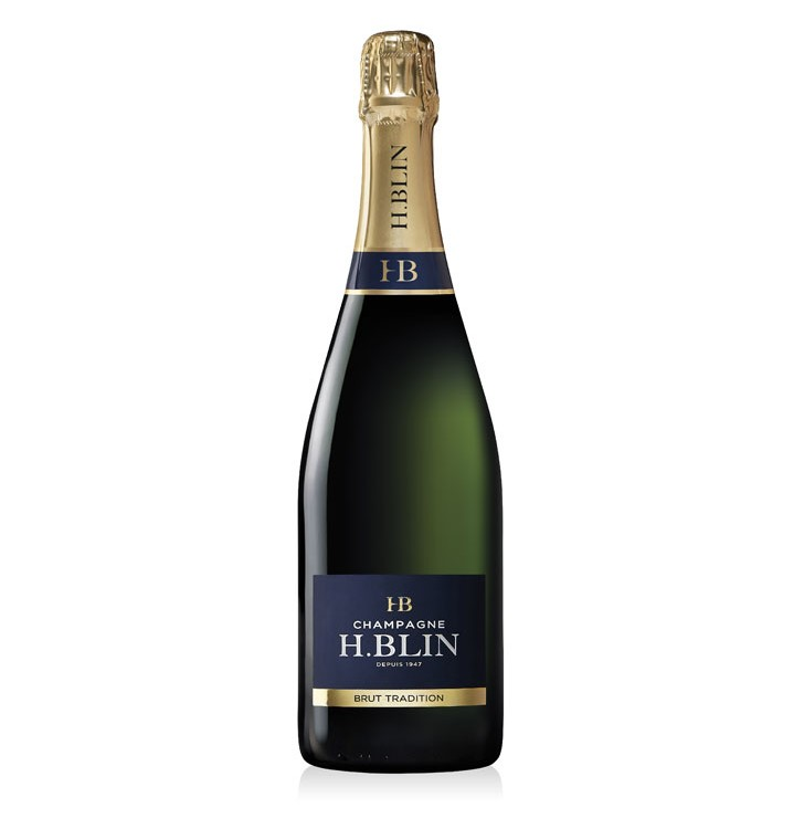 Champagne H. Blin - Brut Tradition