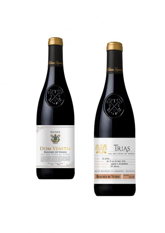Wine Connexion - AOC Beaumes De Venise