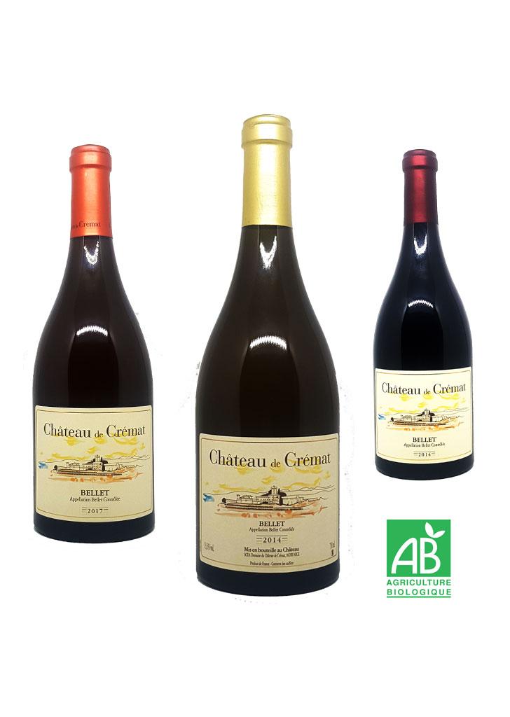 Wine Connexion - Château De Cremat - Bio