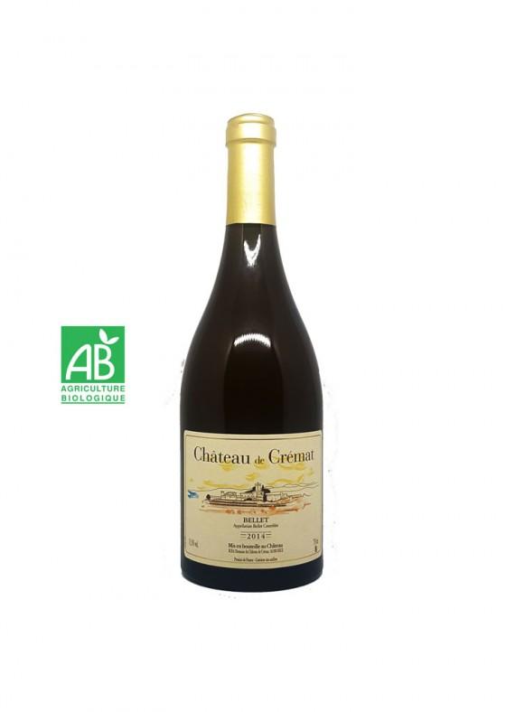 Wine Connexion - Chateau De Cremat - AOC Bellet blanc