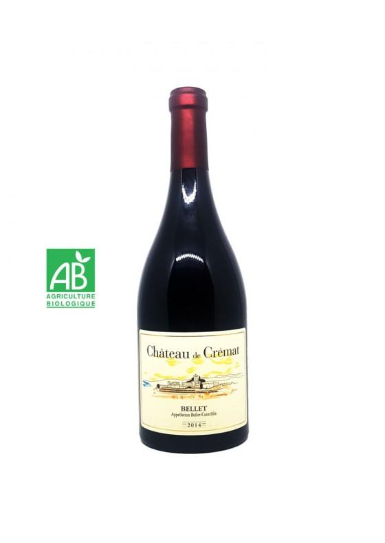 Wine Connexion - Chateau De Cremat - AOC Bellet rouge