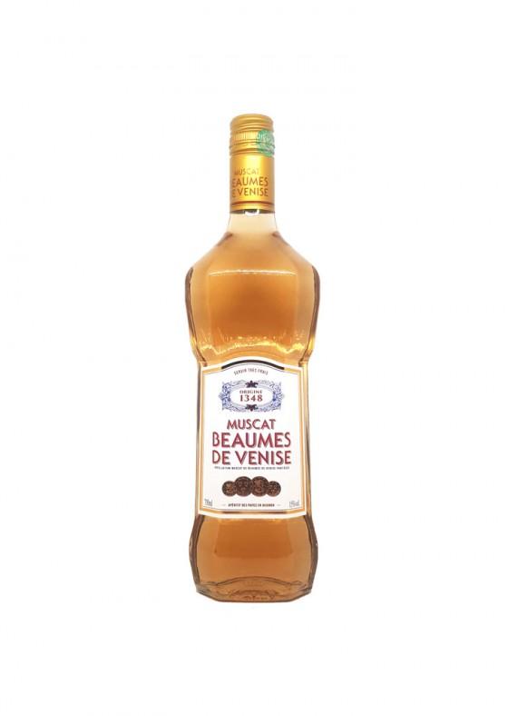Wine Connexion - Beaumes De Venise rosé