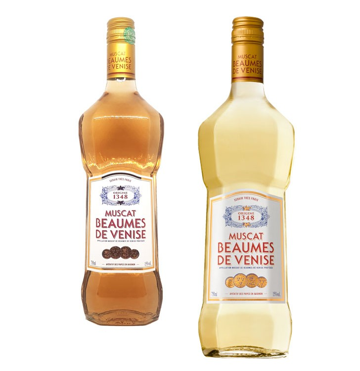 Wine Connexion - Beaumes De Venise