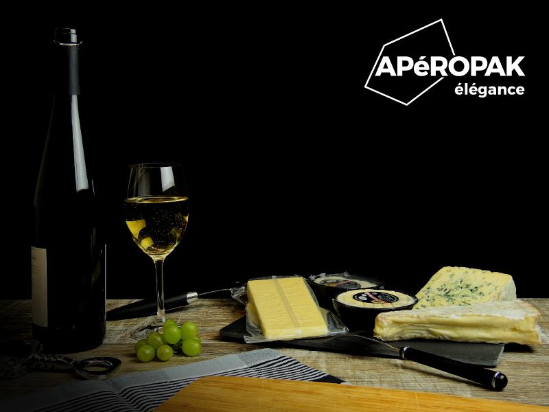 Wine Connexion - APéROPAK élégance