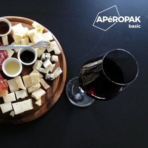 Wine Connexion - APéROPAK basic
