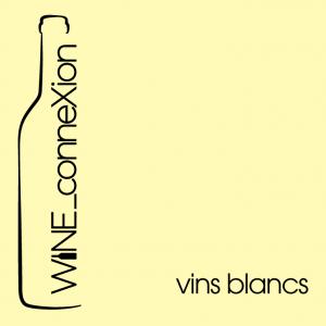 Wine Connexion - Vins Blancs
