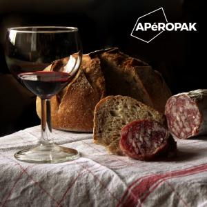 Wine Connexion - APéROPAK